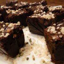 chocoladefudge