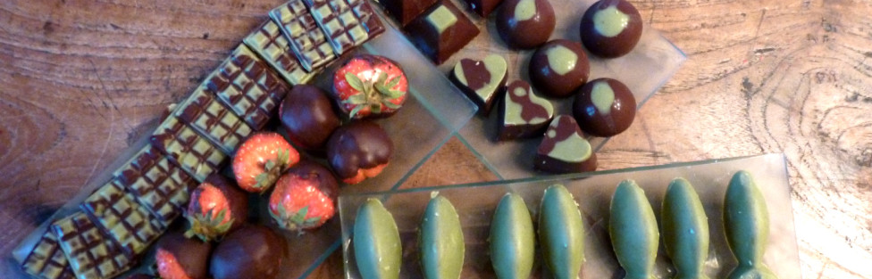 Superfood Chocolates